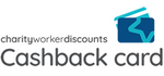 Charity Worker Discounts Cashback Card