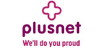 Plusnet - Unlimited Fibre - £24.99 a month + £60 reward card