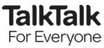 Talk Talk - Fibre 65 - £25 a month + £80 gift voucher
