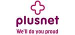 Plusnet - Unlimited Fibre - £22.99 a month + £70 reward card