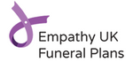 Empathy UK Funeral Plans - Pre-Paid Funeral Plans. Volunteer & Charity Workers save up to £440