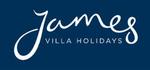 James Villa Holidays - James Villa Holidays - 10% off for Volunteer & Charity Workers