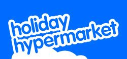 Holiday Hypermarket - Package Holidays - £25 Volunteer & Charity Workers discount on all bookings