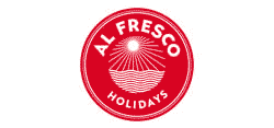 Al Fresco Holidays - 2020 European Holidays. Up to 10% extra Volunteer & Charity Workers discount