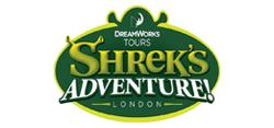 Shreks Adventure London