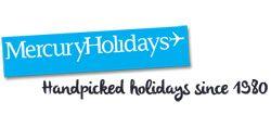 Mercury Holidays - Worldwide Holidays - £40 Volunteer & Charity Workers discount