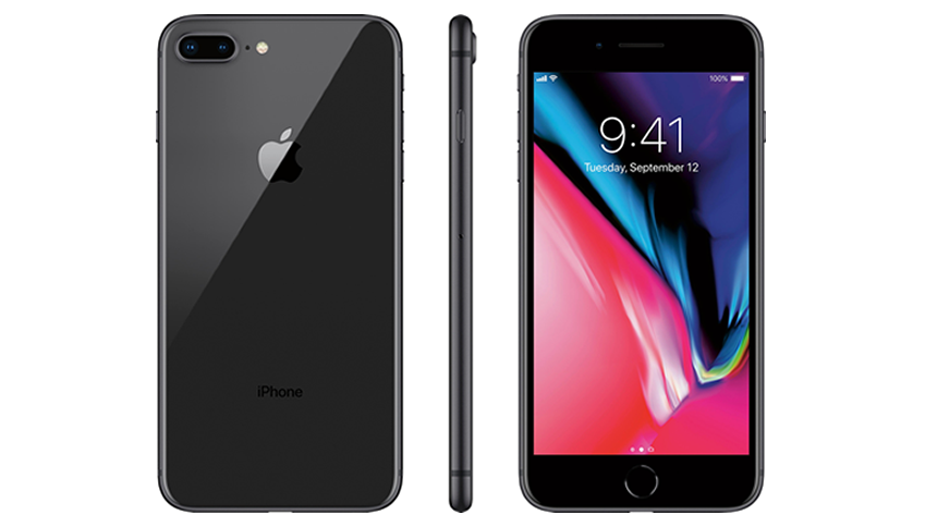 FREE iPhone 8 Plus - £38 a month