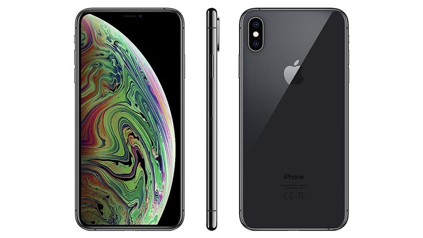 Cheapest FREE iPhone Xs. £43 a month