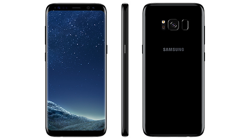 Cheapest FREE Galaxy S8 - £25 a month