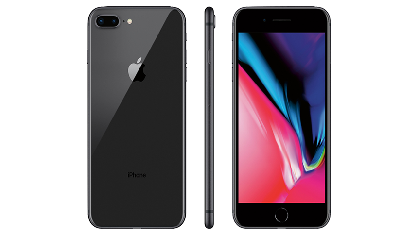 Cheapest FREE iPhone 8 - £27 a month