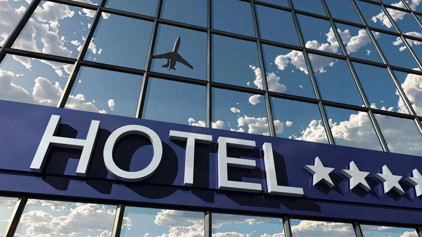 Airport Hotels - 10% Volunteer & Charity Workers discount