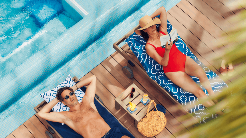 TUI Holidays - Extra £25 Volunteer & Charity Workers discount