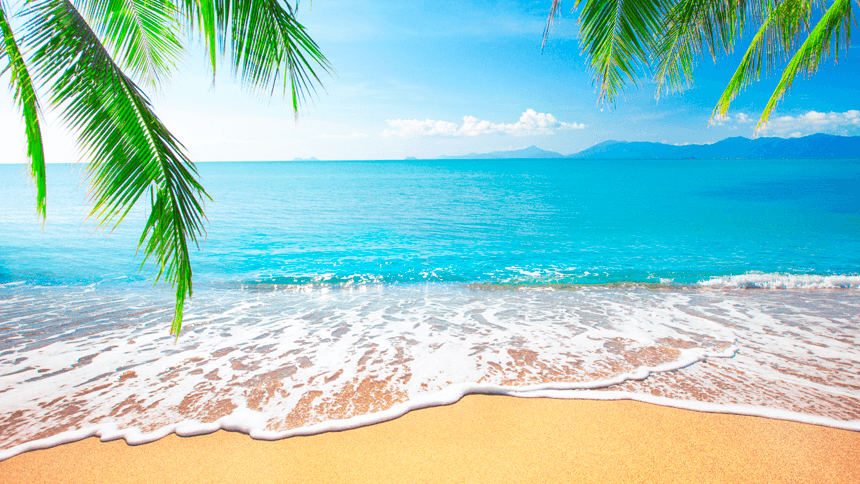 Package Holidays - £25 Volunteer & Charity Workers discount on all bookings