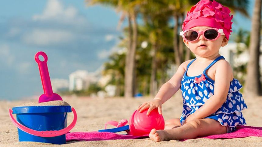First Choice Family Holidays - Free kids' place deals