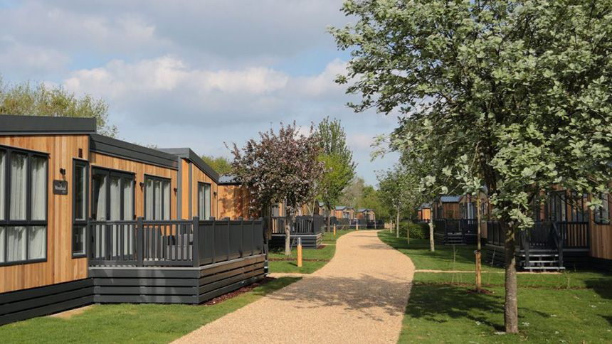 UK Holiday Parks & Family Breaks - 10% Volunteer & Charity Workers discount