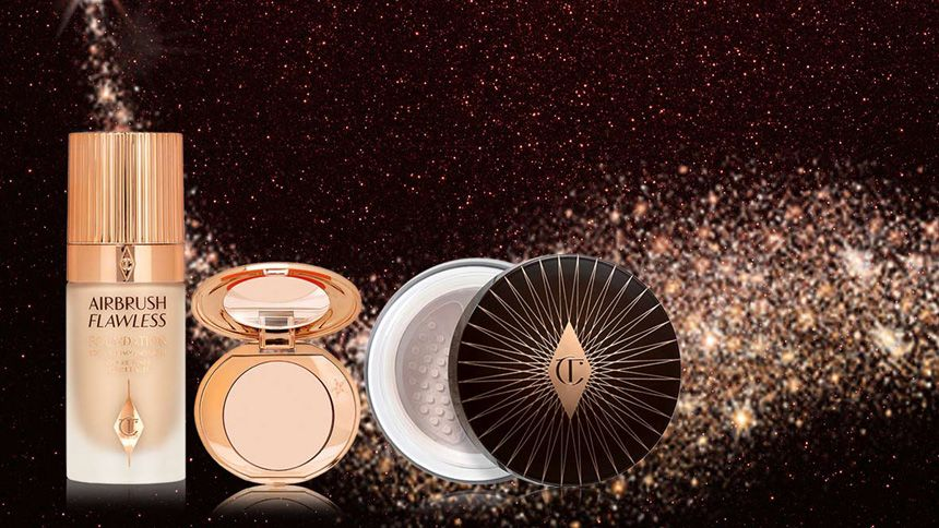 Charlotte Tilbury - Up to 40% off sale + 20% off full price for Volunteer & Charity Workers
