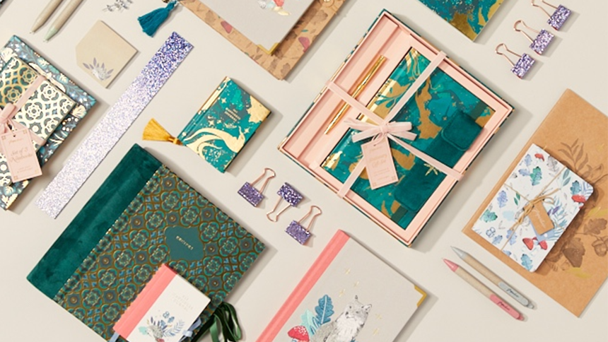 Paperchase - 25% off for Volunteer & Charity Workers