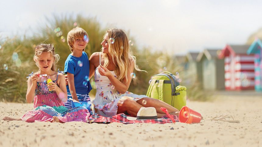 School Summer Holidays. From £499 + up to 10% Volunteer & Charity Workers discount