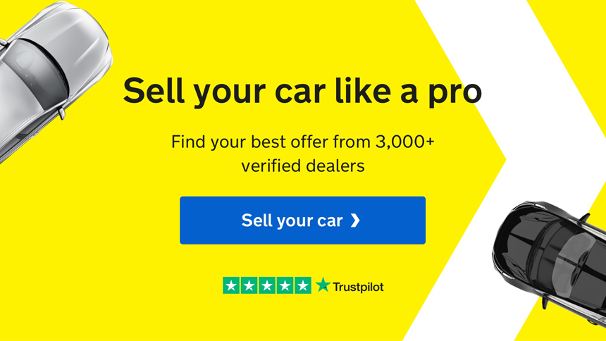 Sell Your Car Fast - Find Your Highest Offer