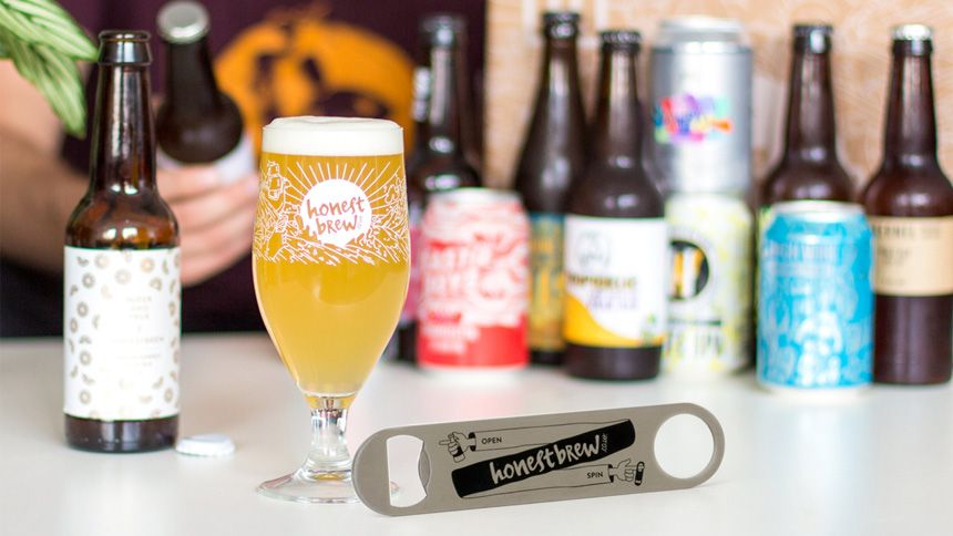 Craft Beer - Up to 10% off for Volunteer & Charity Workers
