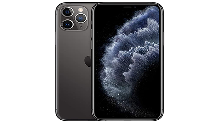 iPhone 11 - £49 upfront + £23 a month