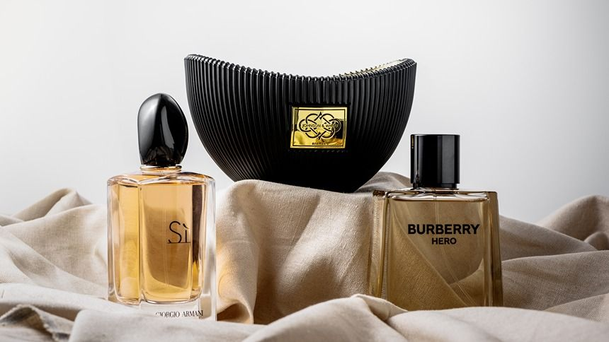 The Fragrance Shop - Up to 50% off + EXTRA 15% Volunteer & Charity Workers discount