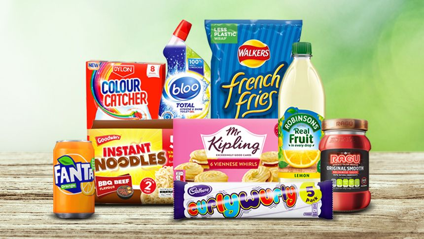 Bargain Foods - 10% off everything