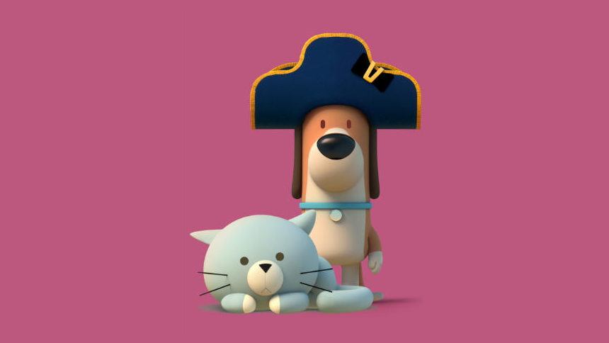 Admiral - Get a £20 voucher when taking out Pet Insurance