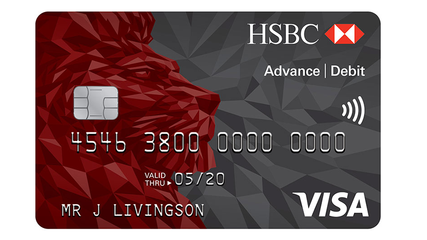HSBC Advance Account - Get £125 when you switch