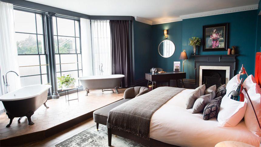 Luxury UK Hotels - Up to 15% Volunteer & Charity Workers discount