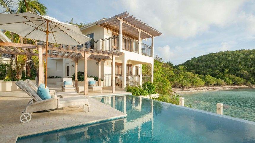 Luxury Villa Rentals - Up to 10% off for Volunteer & Charity Workers