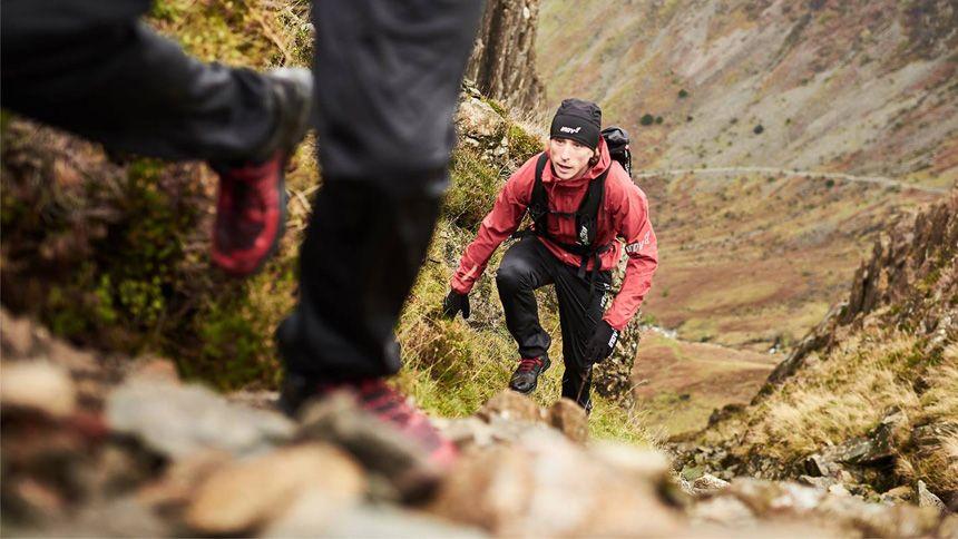 Inov-8 Running, Hiking & Training - 15% Volunteer & Charity Workers discount