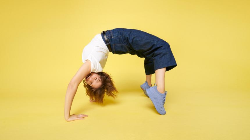 Women's & Men's Footwear - 25% off sitewide for Volunteer & Charity Workers
