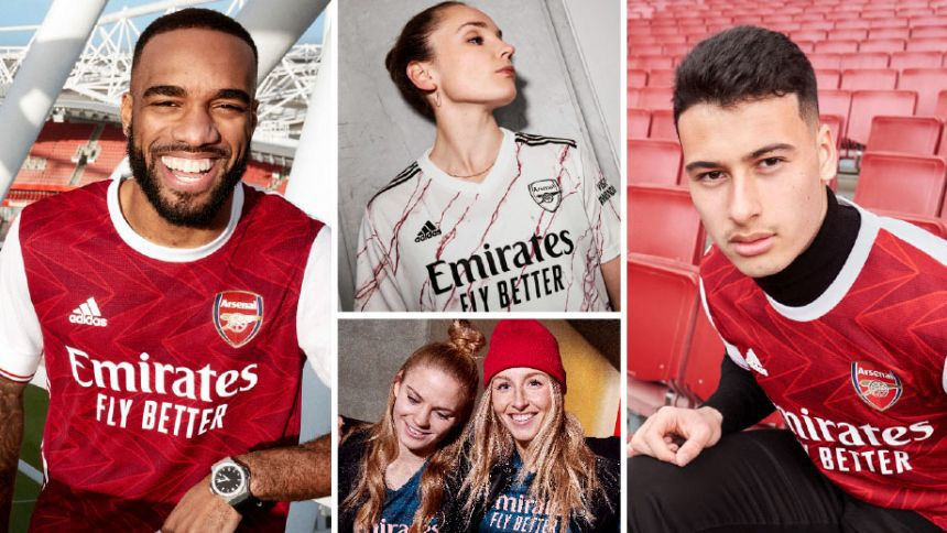 Arsenal FC Official Store - 10% Volunteer & Charity Workers discount