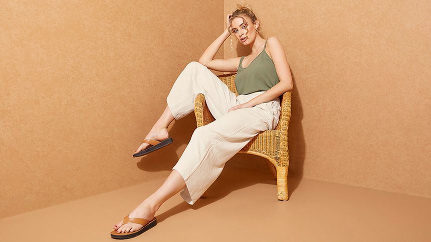 Long Tall Sally - 10% Volunteer & Charity Workers discount