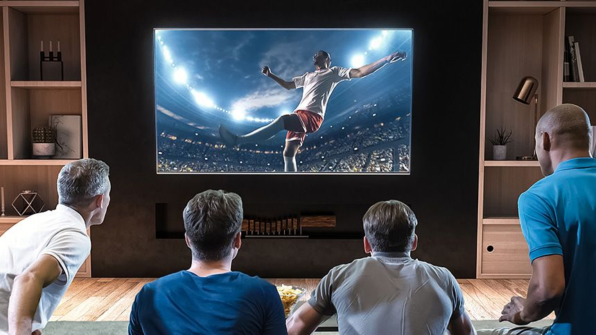 Rent Appliances  | TVs  | Computing - 6 months half price rental