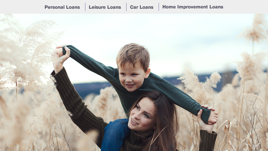 Low Rate Loans From 3.2% APR - Representative on £7,500 - £25,000*