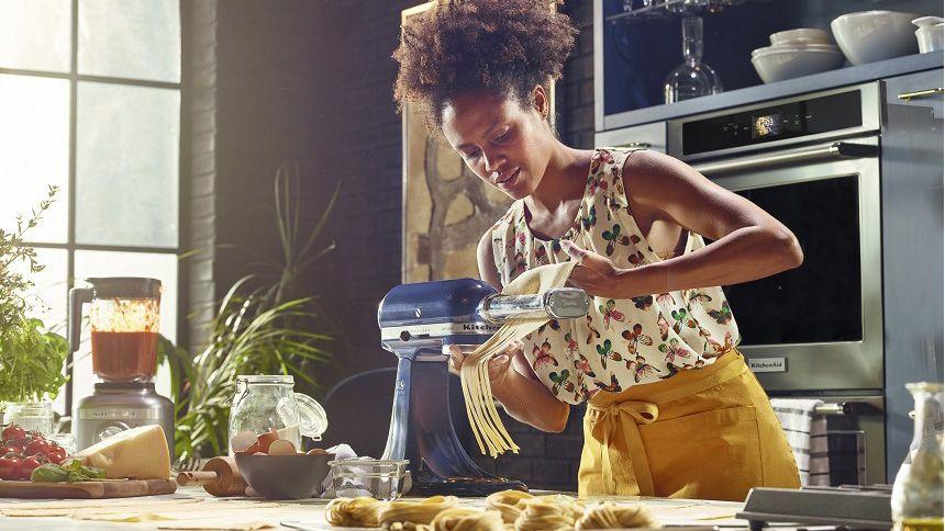 KitchenAid - Exclusive 20% Volunteer & Charity Workers discount