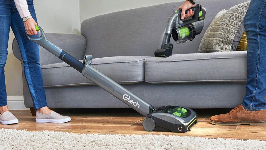 Gtech Vacuum Cleaners, Home & Gardening - 20% off everything