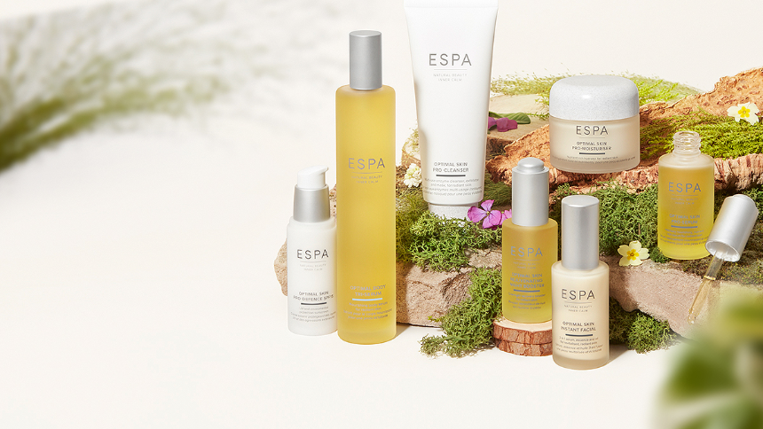 Skincare - 20% off + free delivery