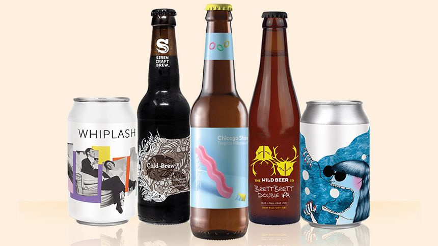 Beer52 - 50% off your first subscription box for Volunteer & Charity Workers