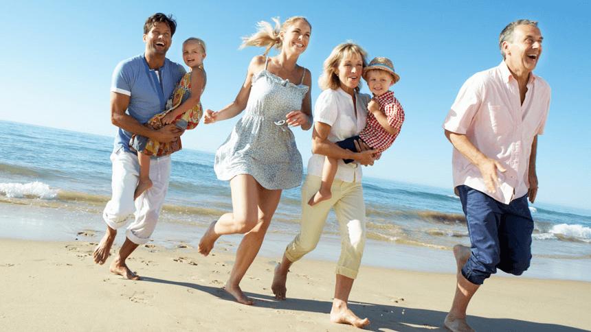 Travel Insurance. Save 13% + kids go FREE**