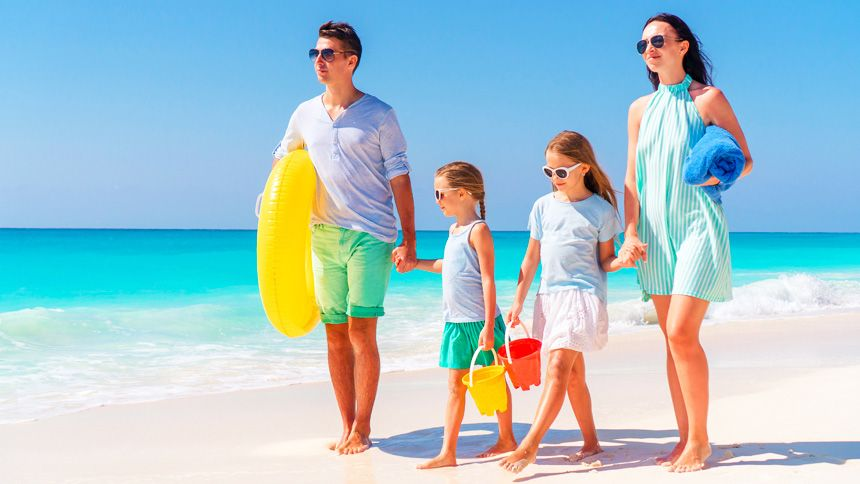 Package Holidays. £30 Volunteer & Charity Workers discount on all bookings