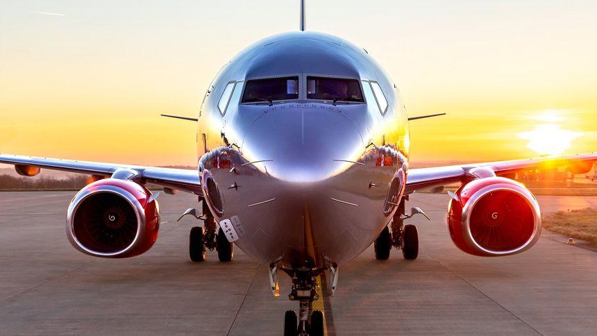 Jet2.com Flights - From £29pp
