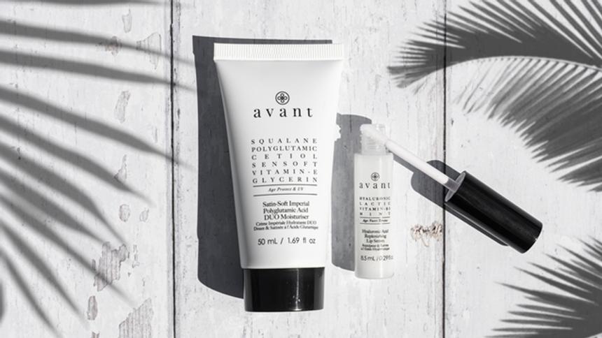 Avant Skincare - 20% Volunteer & Charity Workers discount