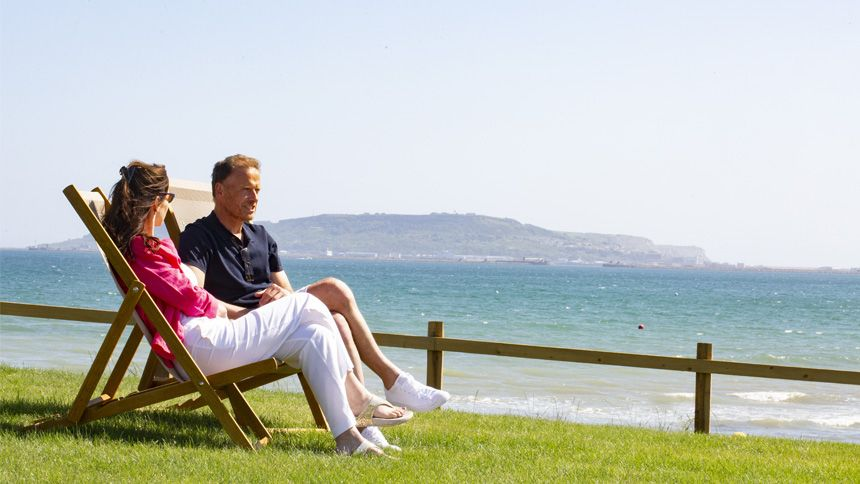 UK Holiday Parks - 10% Volunteer & Charity Workers discount