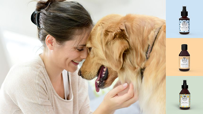 Natural Pet Products - 25% Volunteer & Charity Workers discount