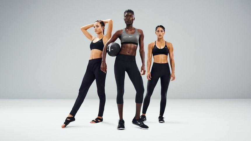 Nike - 5% Cashback